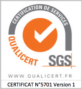 label certification sgs